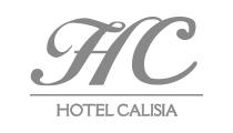 logo klienta calisia