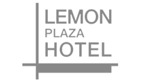 logo klienta lemon plaza