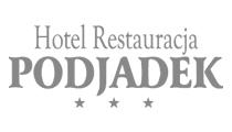 logo klienta podjadek